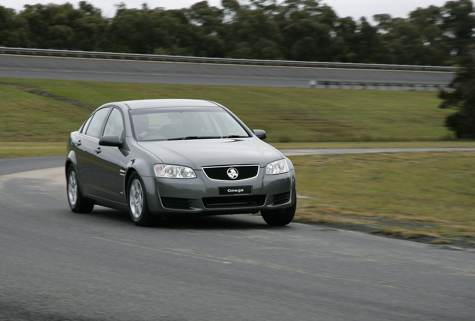 2011 Holden Commodore Ve Series Ii Picture 373395 Car