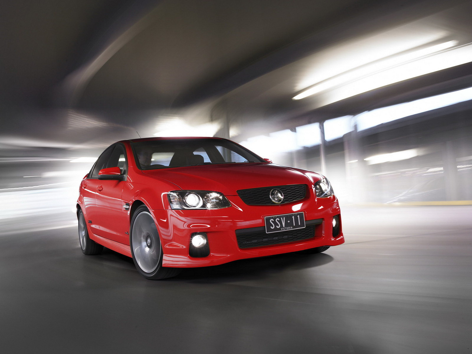 2011 holden commodore ve series ii review top speed