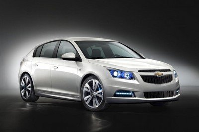 Holden Tuning Company HSV Working On Hot-Cruze