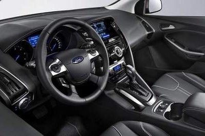 In Depth Look At The Recently Unveiled 2012 Ford Focus