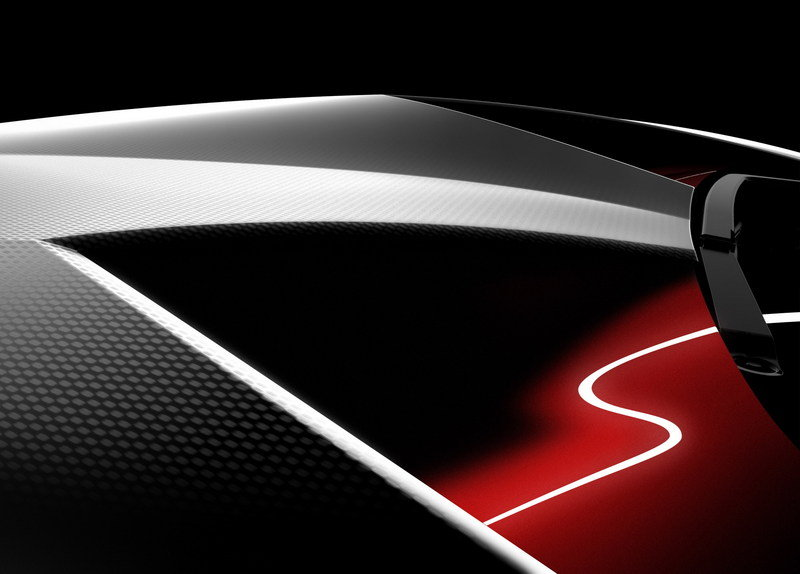Lamborghini's new Murcielago- first teaser revealed