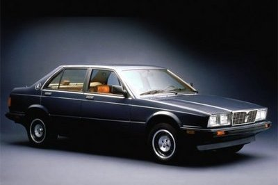 Maserati Biturbo making a comeback in 2014