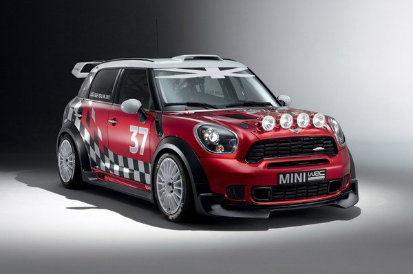 2012 mini countryman wrc review top speed. Black Bedroom Furniture Sets. Home Design Ideas