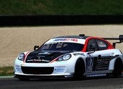 Porsche Panamera S Racecar by N.Technology
