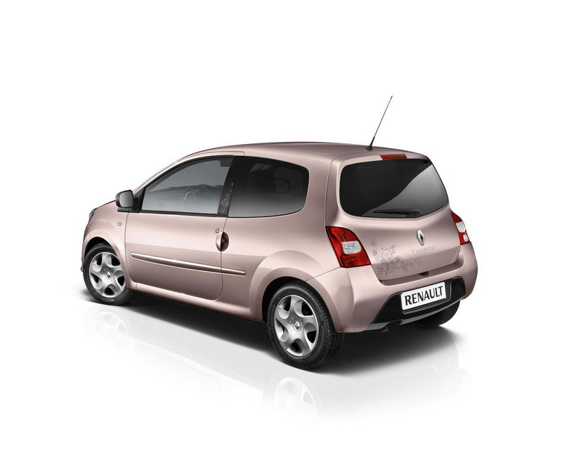 renault twingo photos pictures pics wallpapers top speed. Black Bedroom Furniture Sets. Home Design Ideas