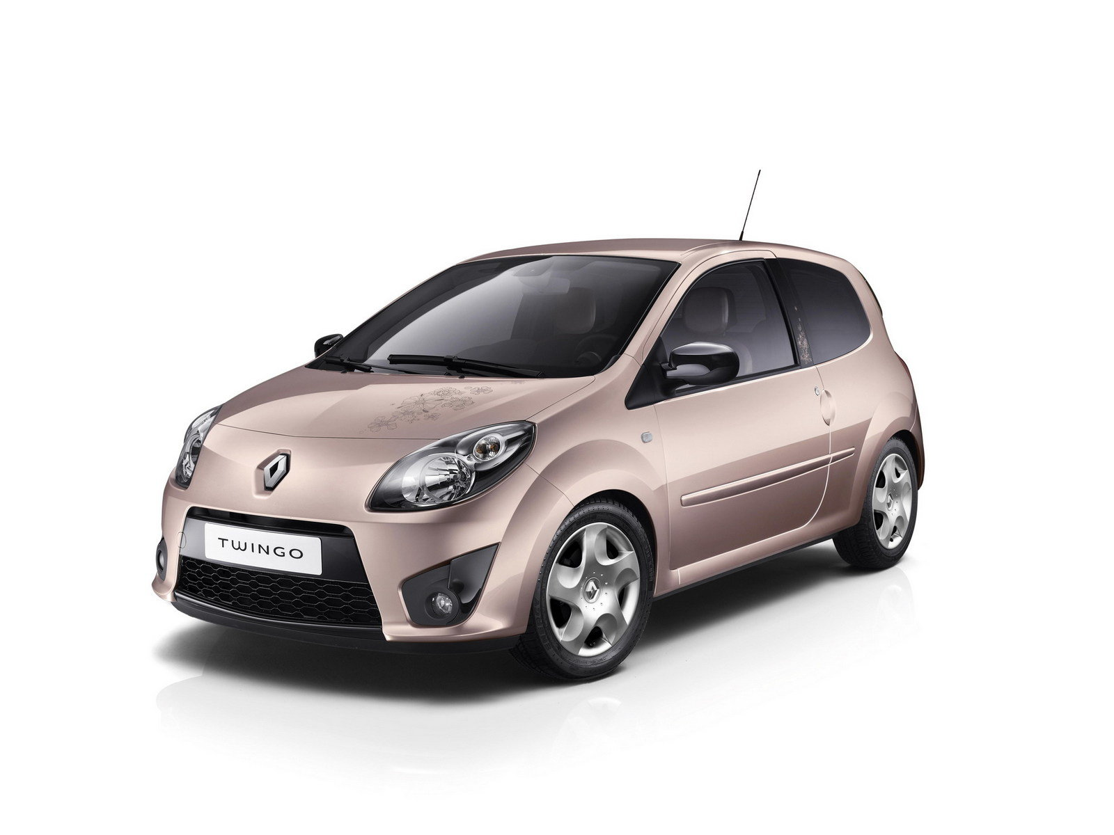 2011 renault twingo miss sixty picture 375289 car review top speed. Black Bedroom Furniture Sets. Home Design Ideas