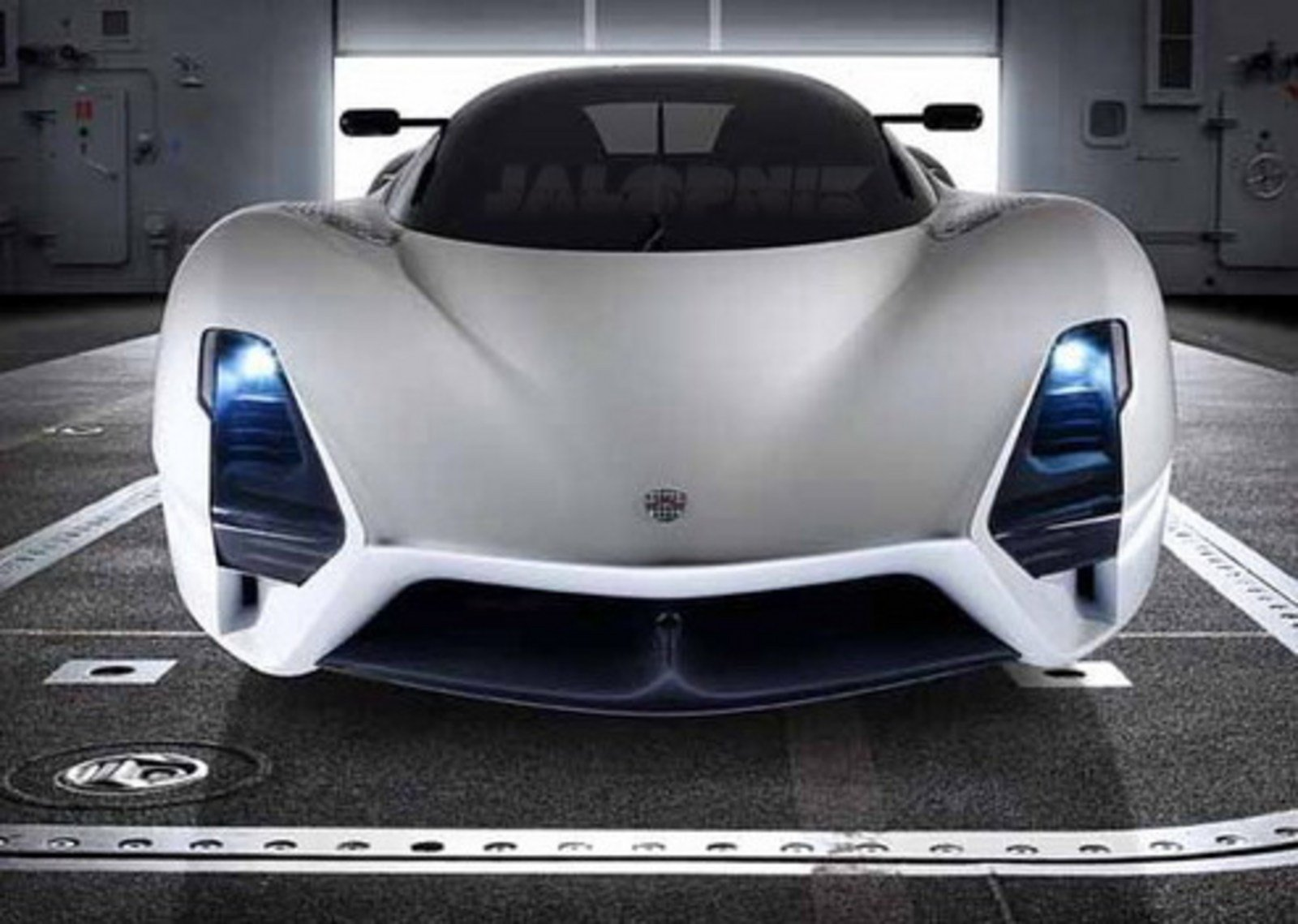 SSC Aero News And Reviews | Top Speed