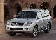 TopSpeed's 10 Best High-End SUVs - image 374929
