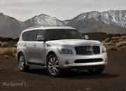 TopSpeed's 10 Best High-End SUVs - image 374931