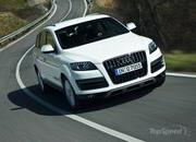 TopSpeed's 10 Best High-End SUVs - image 374933