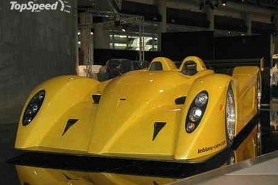 TopSpeed's 10 Most Expensive Cars To Buy For 2010