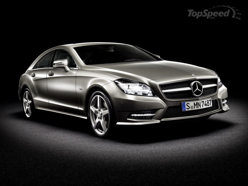 TopSpeed's 2010 Paris Auto Show Recap: The Production Models Exterior - image 376328