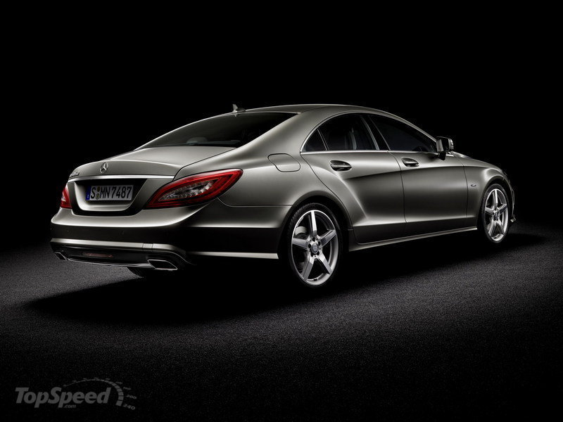 TopSpeed's 2010 Paris Auto Show Recap: The Production Models Exterior - image 376329