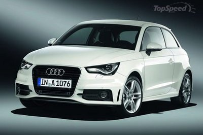TopSpeed's 2010 Paris Auto Show Recap: The Production Models