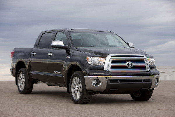 Lovely 2011 Toyota Tundra Review   Top Speed. »