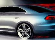 Volkswagen NMS to debut at 2011 Detroit Auto Show - image 376295