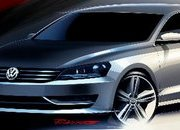 Volkswagen NMS to debut at 2011 Detroit Auto Show - image 376294
