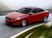 Volvo S60 and V60 R-Design