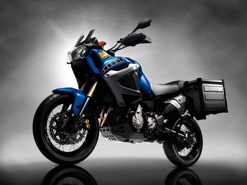 Yamaha Unveils Its Lineup For 2011
