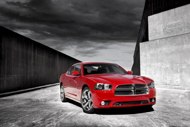 2011 Dodge Charger High Resolution Exterior Wallpaper quality - image 376698