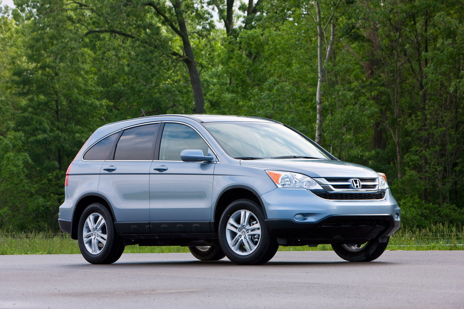 2011 Honda Cr V Picture 378191 Car Review Top Speed