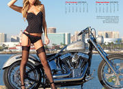 2011 Iron & Lace Calendar Now Available! - image 379291