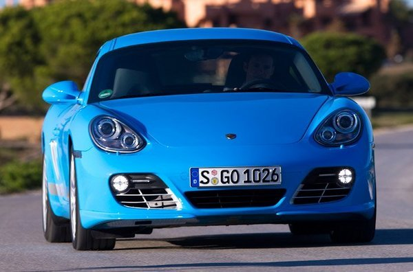 2012 cayman cs officially confirmed picture
