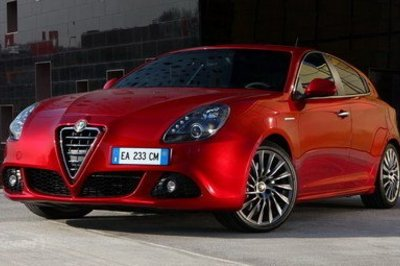 Alfa Romeo Giulietta To Come To U.S As A Dodge?
