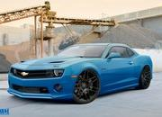 Chevrolet Camaro SS by aLL STaR Performance