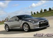 2010 Nissan GT-R Alpha 10 by AMS Performance - image 377357