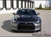 2010 Nissan GT-R Alpha 10 by AMS Performance - image 377358