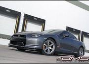 2010 Nissan GT-R Alpha 10 by AMS Performance - image 377359