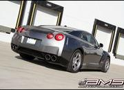 2010 Nissan GT-R Alpha 10 by AMS Performance - image 377360