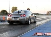 2010 Nissan GT-R Alpha 10 by AMS Performance - image 377356
