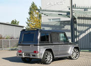 2010 Mercedes G Streetline Edition Sterling by ART - image 377813