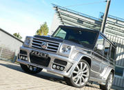 2010 Mercedes G Streetline Edition Sterling by ART - image 377804