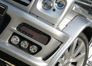 2010 Mercedes G Streetline Edition Sterling by ART - image 377805