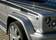 2010 Mercedes G Streetline Edition Sterling by ART - image 377806