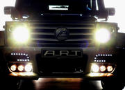 2010 Mercedes G Streetline Edition Sterling by ART - image 377810