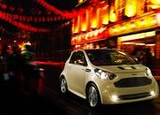 Aston Martin Cygnet production begins in 2011 - image 377324