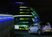 Aston Martin Cygnet production begins in 2011 - image 377325
