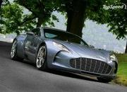 2012 Aston Martin One-77 - image 379279