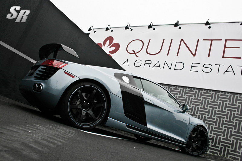 صور Audi R8 Dione By Sr Auto Group 2010 215