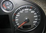 Audi RS3 - steering wheel and instrument panel revealed - image 378874