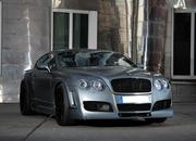 2010 Bentley GT Supersports Edition by Anderson Germany - image 376789