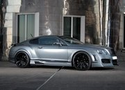 2010 Bentley GT Supersports Edition by Anderson Germany - image 376795