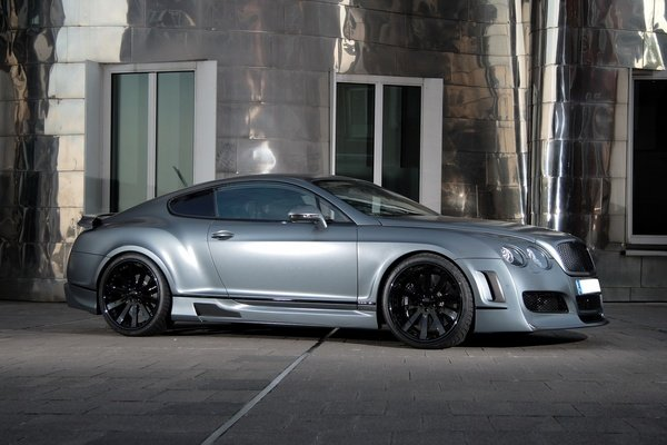 bentley gt supersports edition by anderson germany picture