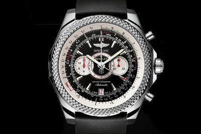 Bentley Supersports special edition watch