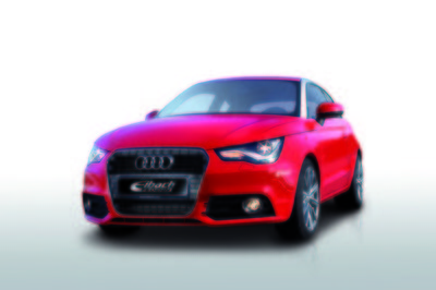 Better Handling and Looks for the Audi A1