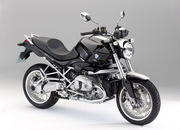 BMW R 1200 R and R 1200 R Classic